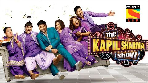 The Kapil Sharma Show 250Mb 480p HDTV 30 Nov 2019
