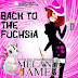 Audible Review - 5 Stars - Back to the Fuchsia: Tales from the Paranormal Plantation, Book 2 Author: Melanie James  @AutMelanieJames