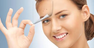 Proper Dry Skin Care