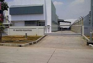 Lowongan kerja | Operator produksi PT.Rajatec Nusantara Cikarang