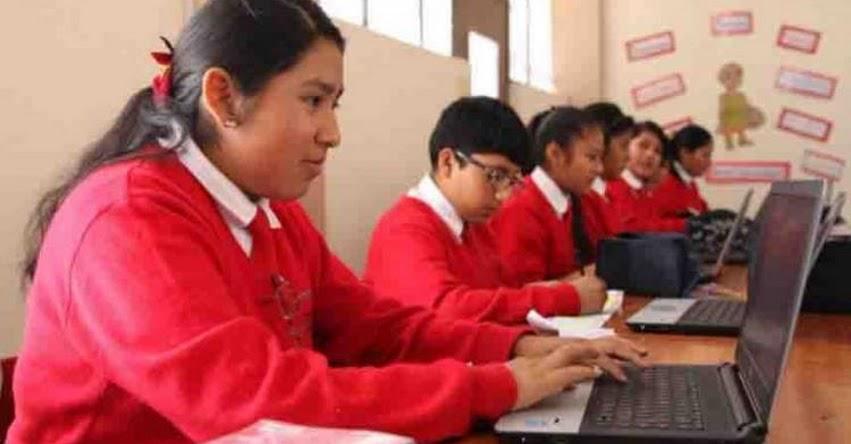 MEF autoriza transferencia de S/ 154.6 millones para intervenciones pedagógicas a cargo de los gobiernos regionales