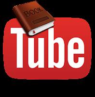 Resultado de imagen de booktube logo