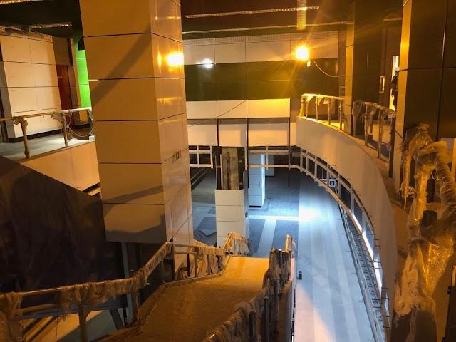 Drumul Taberei rămâne fără Metrou și în 2019
