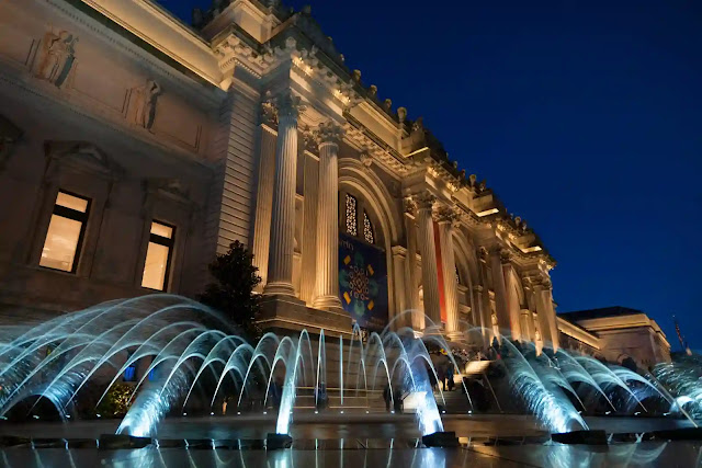 متحف متروبوليتان للفن الحديث