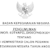 Peraturan Peserta dan Lokasi Tes CPNS 2018
