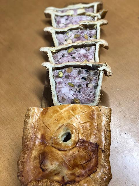 Paté En Crôute…, Obras De Arte Culinario Más Francesas Que La Bastilla