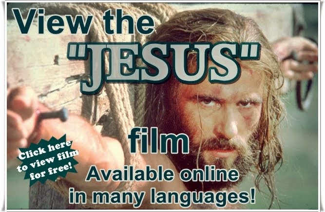 View the Jesus film in Another Language