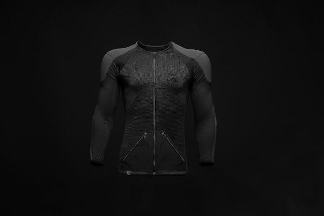 Arc Vector jacket