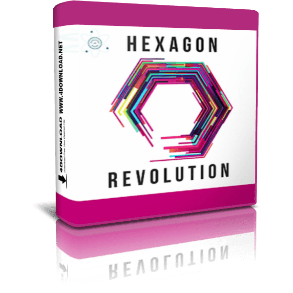 Evolution Of Sound Hexagon Revolution