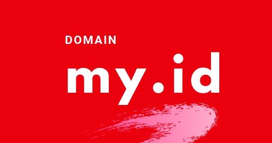 4 Kelebihan Menggunakan Domain MY.ID dan WEB.ID