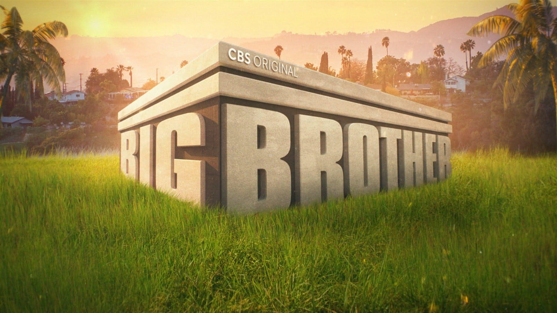 Big Brother (Season 23)
