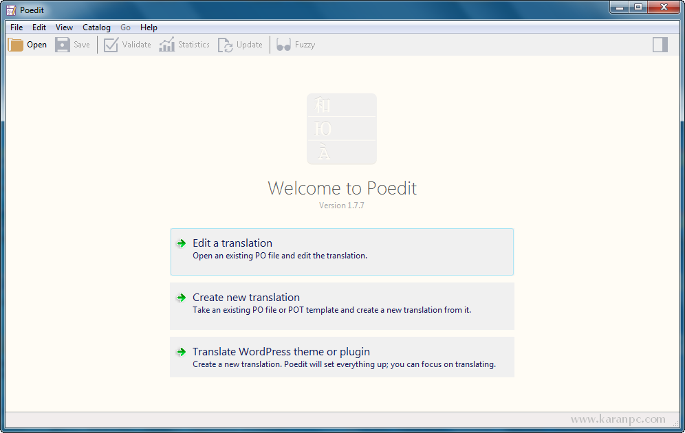 Download Poedit Pro Patch