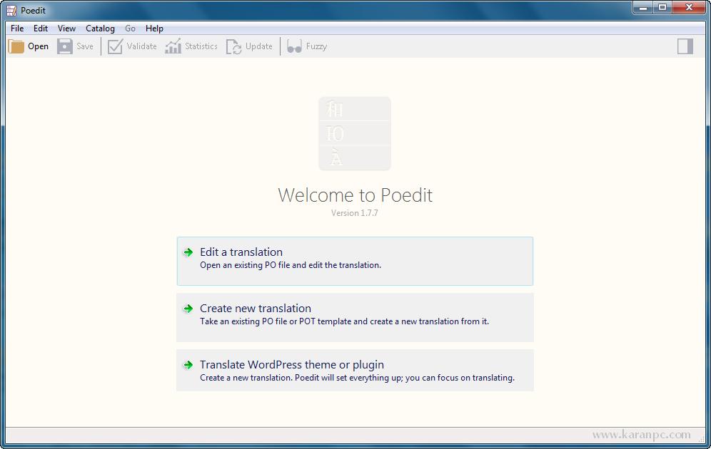 Download Poedit Pro Patch