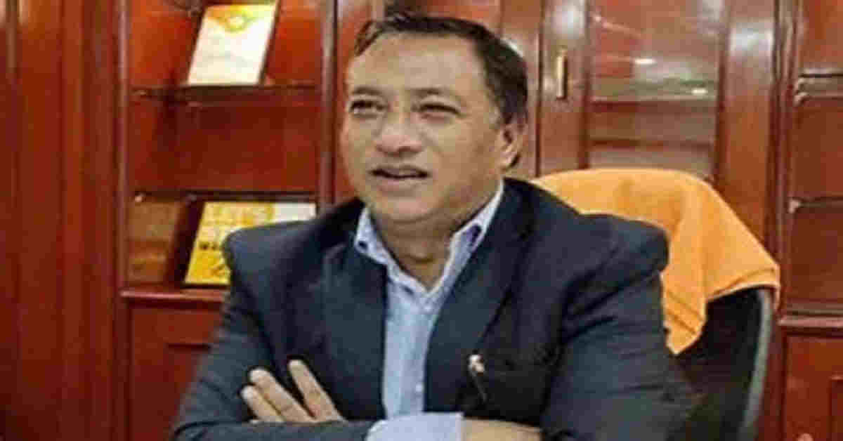 Meghalaya BJP MLA hits out at wellbeing priest AL Hek over Covid-the board..