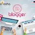 Backup artikel blogmu, untuk mengantisipasi hal yang tidak diinginkan