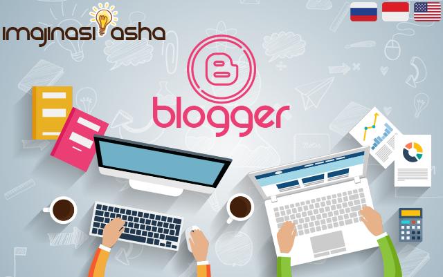 Cara Mudah Membuat Sub-Domain di Blogger