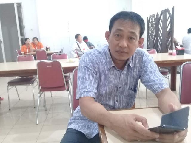 Tanggapi Kelangkaan BBM, Ini Kata Wakil Ketua DPRD