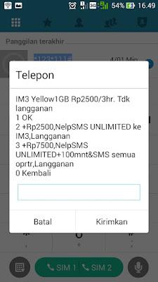 paket internet yellow indosat murah