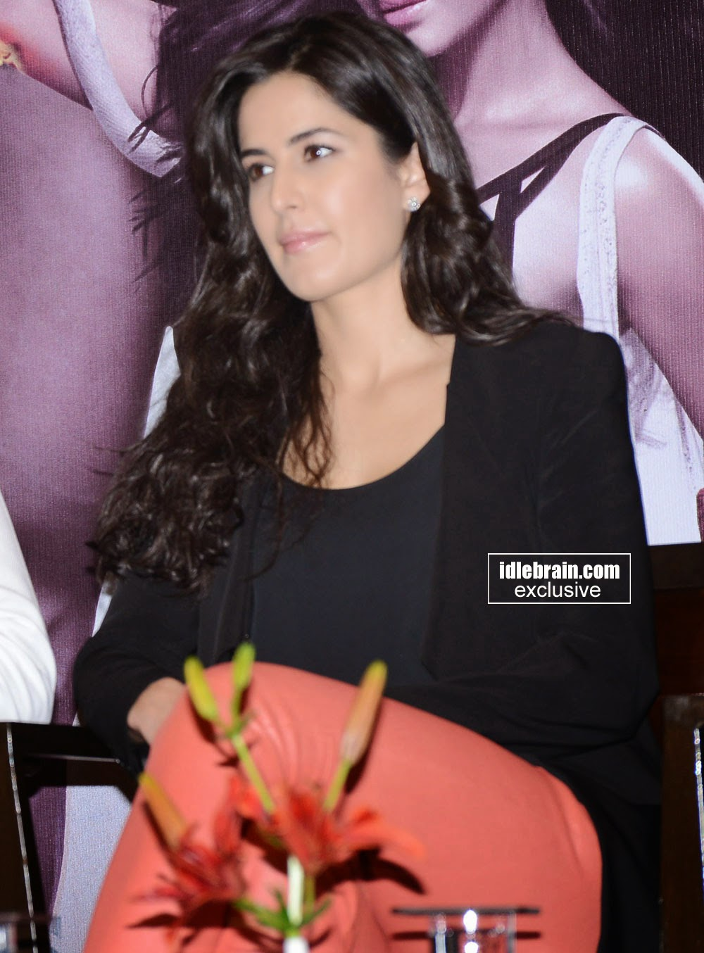 Katrina Kaif Nangi Picture Video