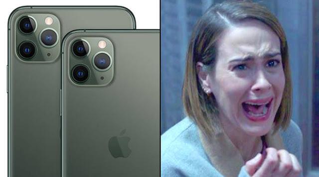 شكل الكاميرات في هواتف أيفون 11 يسبب الخوف للناس المصابين ب Trypophobia ! تعرف على السبب