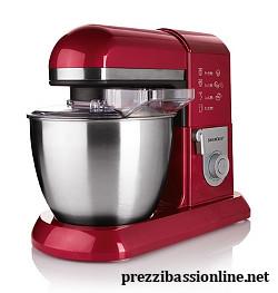 Prezzi Bassi Online: Robot da cucina 1300 watt Silvercrest da Lidl ...