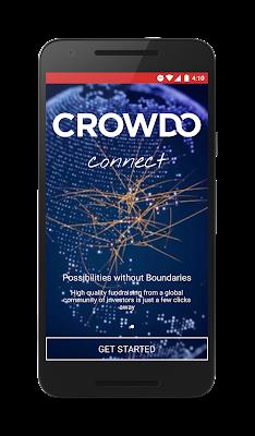 Crowdo dan Harapan Warung Blogger Ke Depan