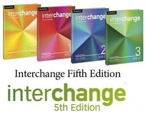 Interchange Fifth Edition