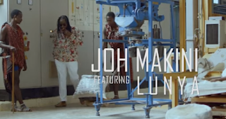 Joh Makini Ft. Young Lunya - Mchele (Official Video)