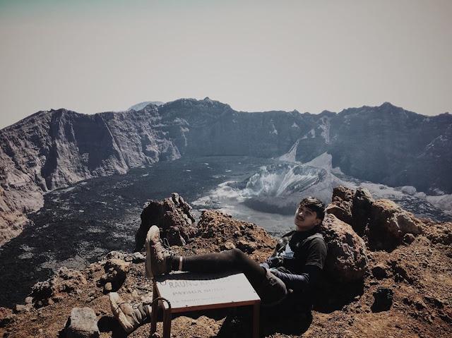 8 Fakta Gunung Raung, Gunung dengan Jalur Ekstrem di Pulau Jawa