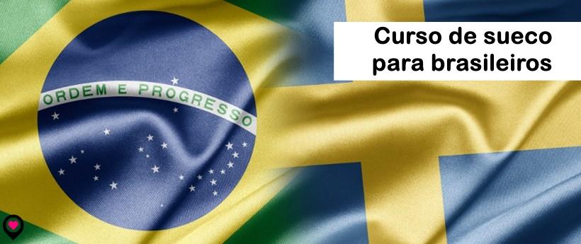 Curso de sueco para brasileiros - Dicas de apostilas gratuitas