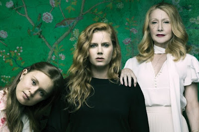 Sharp Objects única temporada