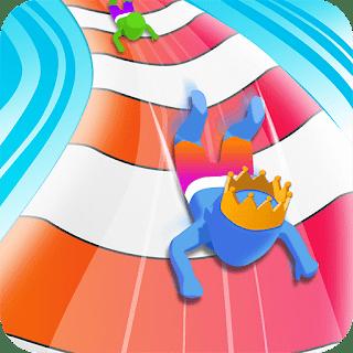 لعبة الحديقة المائية اكوا بارك مهكرة جاهزة مجانا، التهكير ذهب + بدون إعلانات