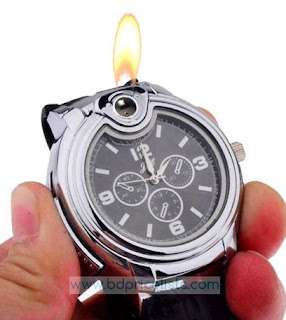 HiTz Watch Lighter Price & Details In Bangladesh