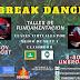 Formación en Break Dance