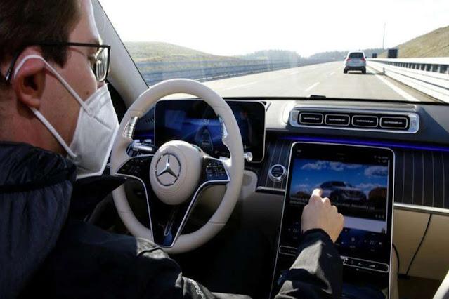 DRIVING-