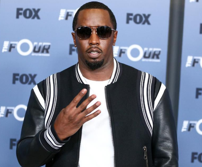 Diddy officially files to legally change his name to Sean 'Love' Combs