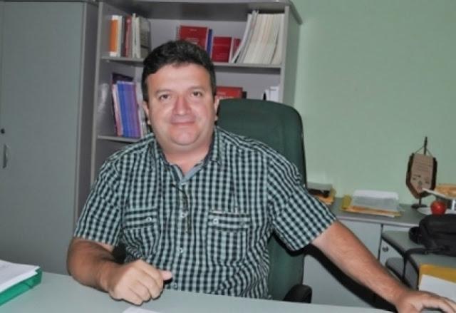 Prefeito Joaquim Hugo de Riacho dos Cavalos é reeleito presidente da ASMEPI