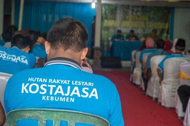 Potensi Desa Non Kayu menjadi Tantangan Kostajasa dalam RAT Tahun Buku 2016