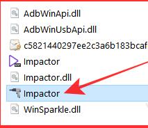 شرح برنامج Cydia impactor لتثبيت تطبيقات IPA على iOS