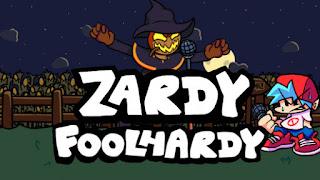 Friday Night Funkin VS. ZARDY full week