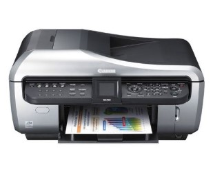 Canon PIXMA MX7600 Driver and Manual Download