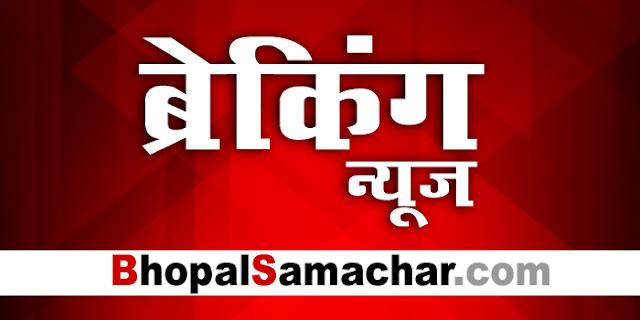 ग्रामीणों ने पुलिस पार्टी पर हमला किया, 6 घायल, 2 पुलिसकर्मी बंधक बनाए | RAJGARH BREAKING NEWS