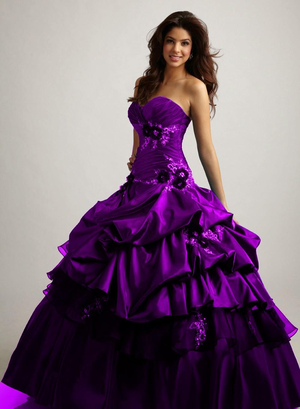 Alucinantes vestidos de 15 años | Moda y Tendencias | Vestidos ...