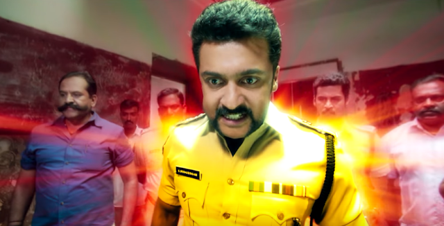 Si3 2017 Full Tamil Movie 700mb HD 300mb