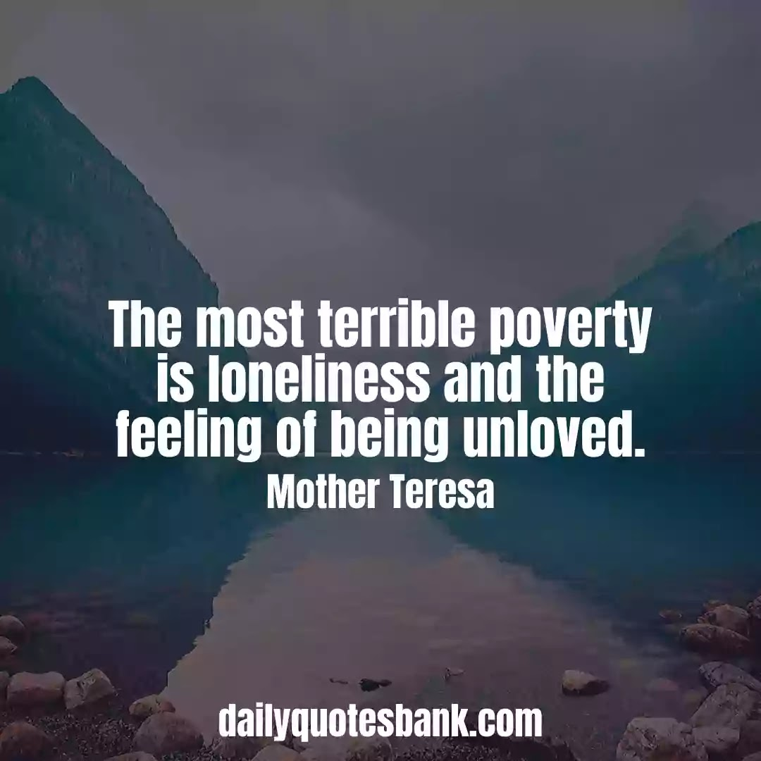 Famous Feeling Lonely Quotes About Relationships