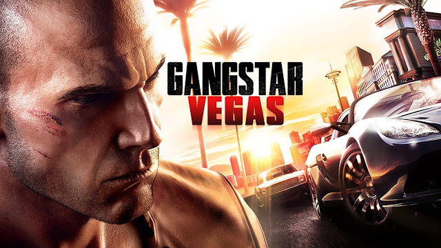 تحميل لعبة الأكشن  Gangstar Vegas  لأندرويد