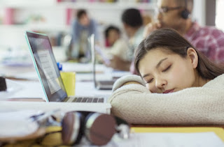 HEALTHY LIVING WITH ENOUGH SLEEP PATTERN - HEALTHY T1PS