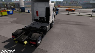 DAF XF Euro 6 Reworked v 3.1 [Schumi] [1.35]