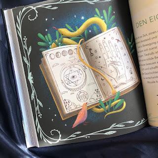 Die Magie der Raunächte -  Mystische Geschichte und Rituale