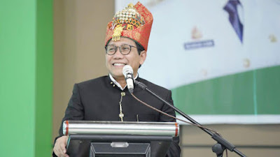 Presiden Instruksikan Mendes PDTT Kawal Padat Karya Tunai Dana Desa